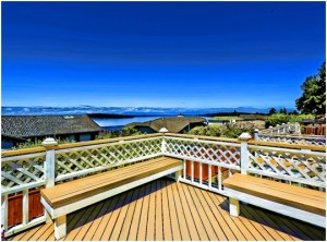 Deck Types - Erin Isle Construction - Portland OR