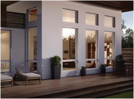 Brand Focus Durable And Efficient Milgard Windows