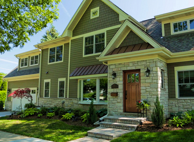 7 Popular Siding Materials To Consider: Top Features Of An Ideal Siding Material